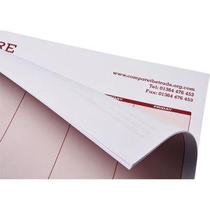25 Sheet A3 Desk Pads