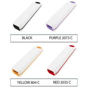 2200mAh Hue Power Banks
