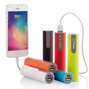 2200mAh Promo Phone Charger