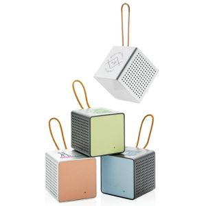 Wireless Cube Speakers