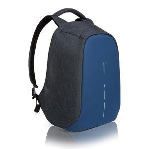 Compact Safe Pocket Backpacks in Blue