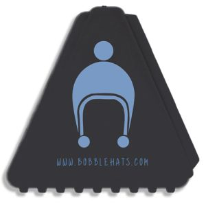 Promotional Triangular Ice Scraper for Event Handouts