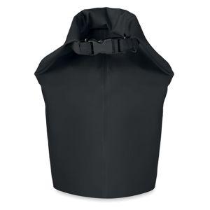 10L PVC Waterproof Bags in Black