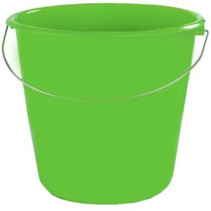 Branded Bucket for Exhibition Ideas