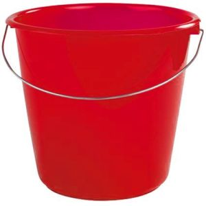 Printed Bucket for Company Designs