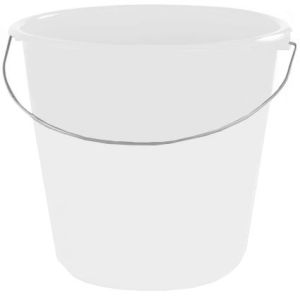 Promo Buckets for Business Merchandise