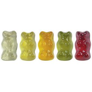 10g Bags of Jelly Bears