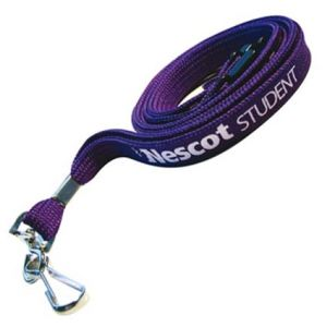 Custom Printed Lanyards for Promotional Events