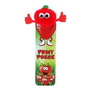 Fruit Bug Bookmarks