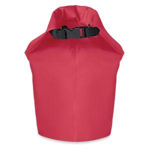 10L PVC Waterproof Bags in Red