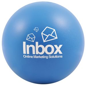 promotional stress ball for marketing campaign