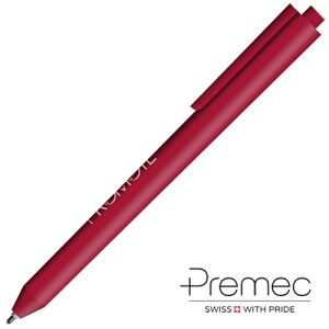 Promotional Premec Chalk Pens with a Matt Finish