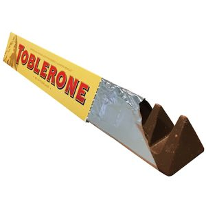 Printed Toblerone for Corporate Giveaways