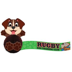 Corporate Printed Dog Shaped Message Bugs for all your Promotional Needs