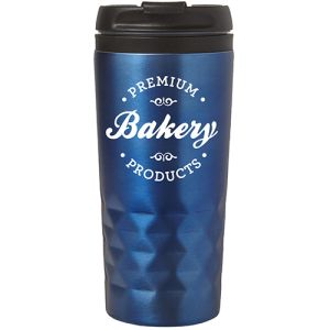 Promotional Stainless Steel Take Out Cups Printed or Engraved with Your Logo