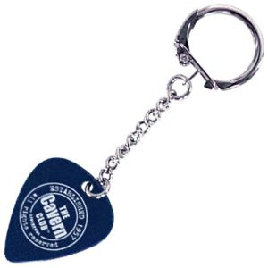 Custom Guitar Plectrum Keyholders Printed in Full Colour