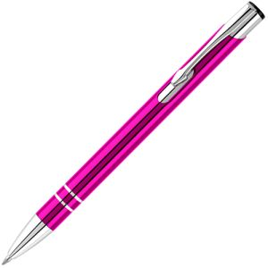 Custom Printed Electra Metal Ballpoint Pens for Marketing Ideas