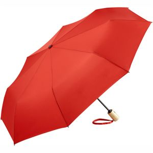 Printed Recycled PET Umbrellas with company design