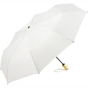 Custom Printed Recycled Umbrella for giveaway event