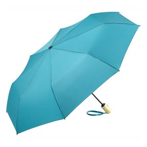 Custom Branded Fare Recycled Umbrellas are environmentally friendly