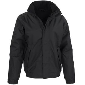 Corporate Branded Jackets and Coats for Business