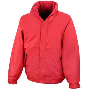 Logo Printed Waterproof Jackets for Winter Promotions