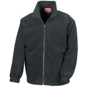 Branded Fleece Jackets Embroidered with your Logo