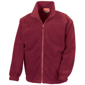 Personalised Fleece Jackets for Corporate Wear