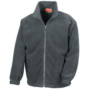 Promotional Fleece Jackets for Corporate Uniforms
