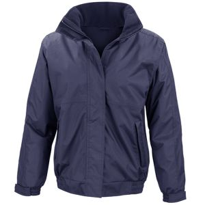 Promotional Winter Giveaways Branded Ladies Result Core Jackets