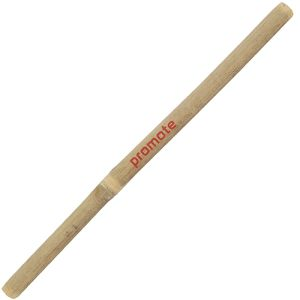 Promotional Bamboo Straws for catering events