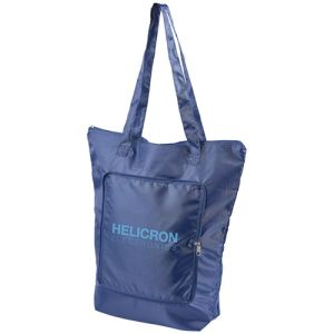 Promotional Foldable Cooler Tote Bags with company logos