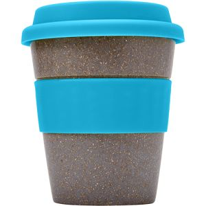 Personalised Reusable Coffee Cups Made Using Eco-Friendly Bamboo