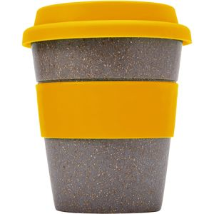 Branded Reusable Take Away Coffee Cups with your Logo