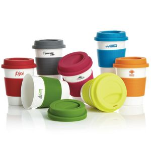 Promotional Take Away Cups Eco-friendly Merchandise Ideas