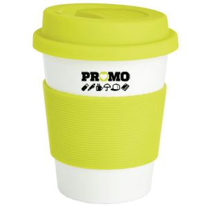 Branded Take Out Coffee Cups Printed with your Logo