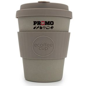 Branded Reusable Coffee Cups for Eco-Friendly Marketing Campaigns