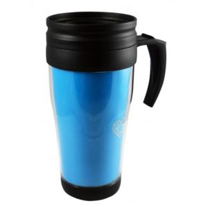 Promotional Printed Insert Travel Mugs are ideal for company logos