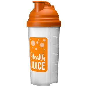 Corporate Branded Protein Shakers made in the UK