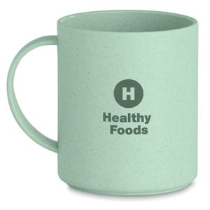 Promotional Reusable Coffee Mugs that are Eco-friendly