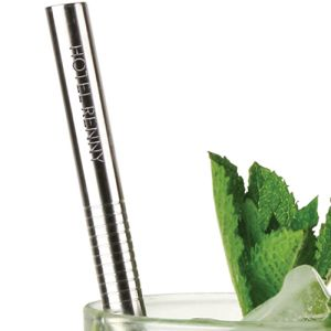 Promotional Reusable Drinking Straws Eco-Friendly