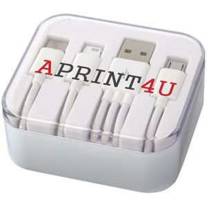 Promotional Multi USB Adaptor Cables Business Gift Ideas