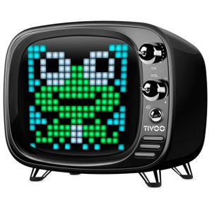 Promotional Pixel Art Bluetooth Speakers with your Company Logo