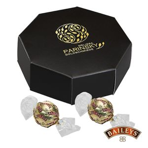 Custom Branded Baileys Truffle Boxes for Corporate Incentives