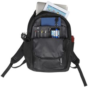 Corporate Branded Laptop Bags Printed with Your Logo