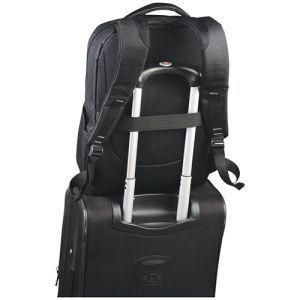 Executive Branded Laptop Backpacks with RFID