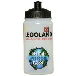 500ml Biodegradable Sports Bottles