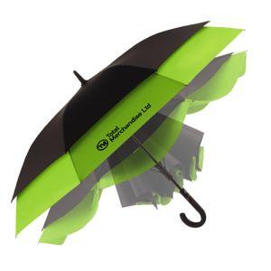 Company Umbrellas custom printed with logos