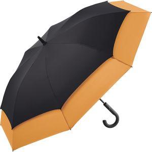 Custom Printed Umbrellas with company design