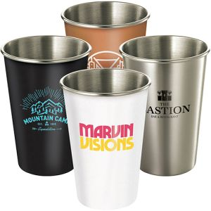 Logo Printed Cups for Cafes, Restaurants and Hotels